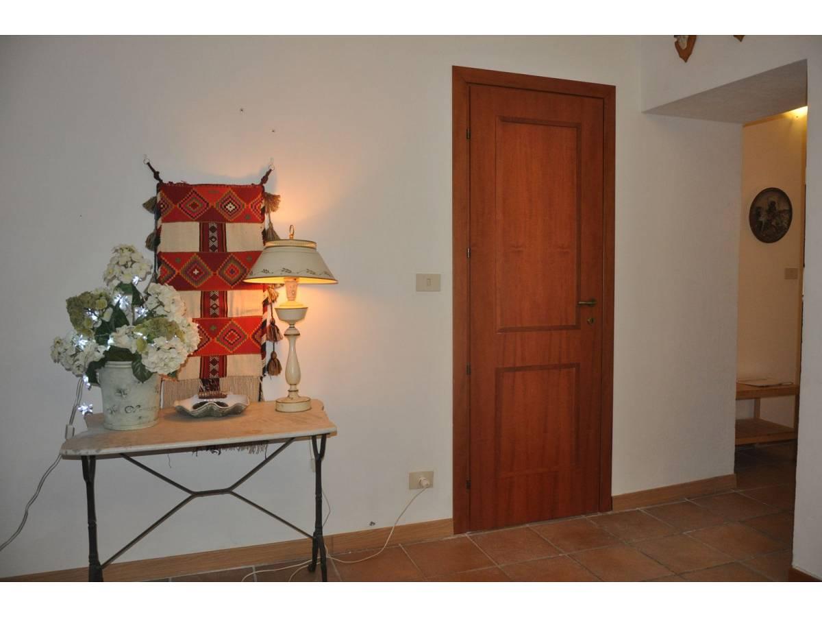 Porzione di casa in vendita in via Del Corso  a Spoltore - 165932 foto 20