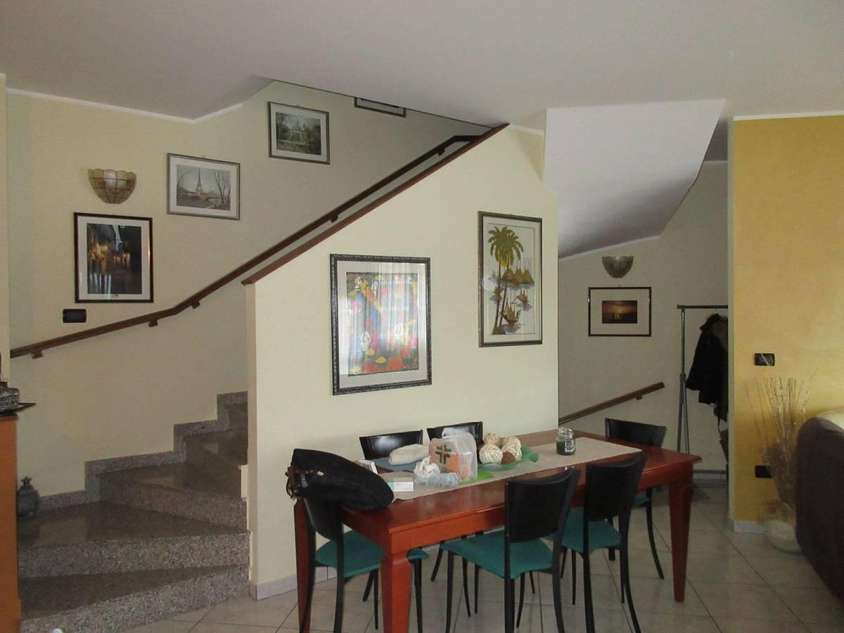 Villa a schiera in vendita in Di Marzio  a Spoltore - 476696 foto 3