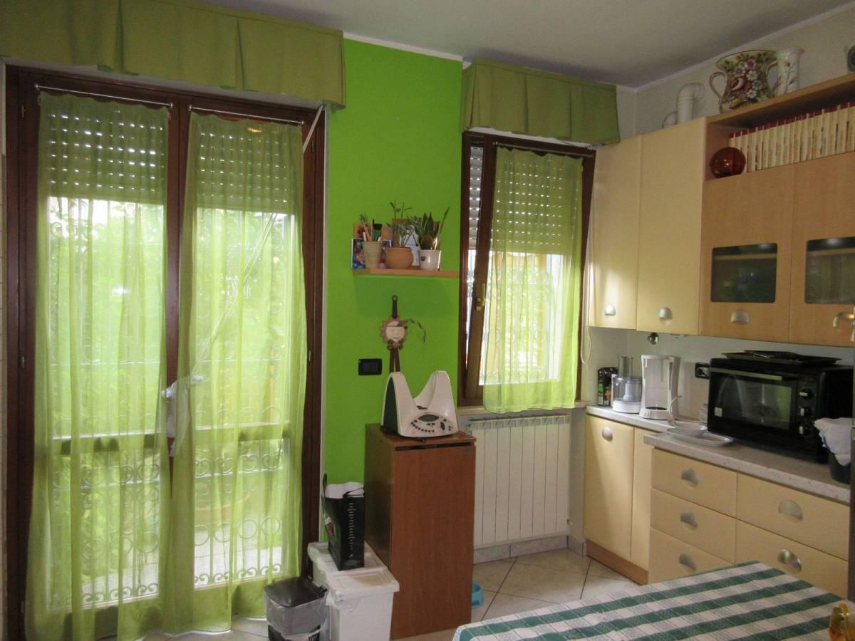 Villa a schiera in vendita in Di Marzio  a Spoltore - 476696 foto 4