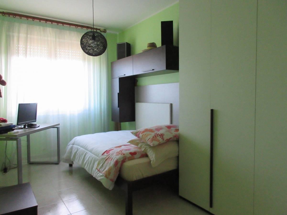 Villa a schiera in vendita in Di Marzio  a Spoltore - 476696 foto 6