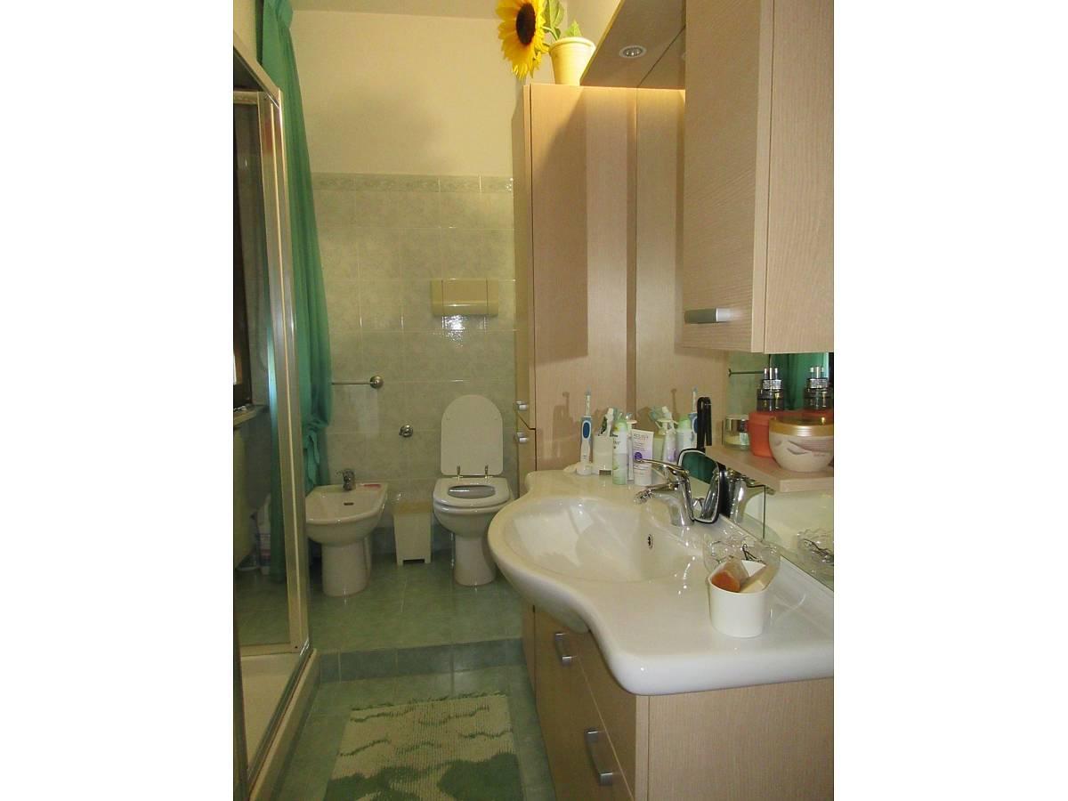 Villa a schiera in vendita in Di Marzio  a Spoltore - 476696 foto 8