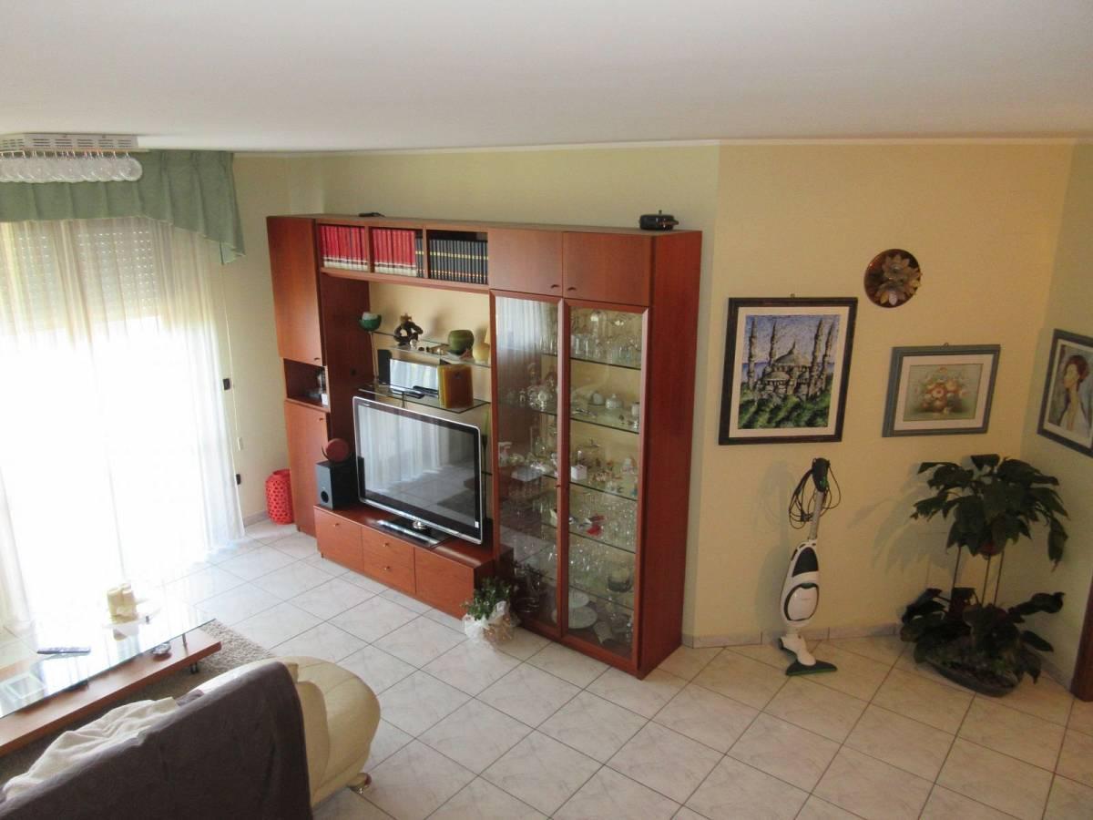 Villa a schiera in vendita in Di Marzio  a Spoltore - 476696 foto 11