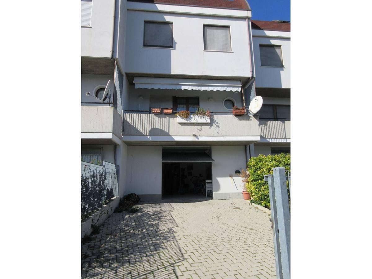 Villa a schiera in vendita in Di Marzio  a Spoltore - 476696 foto 16
