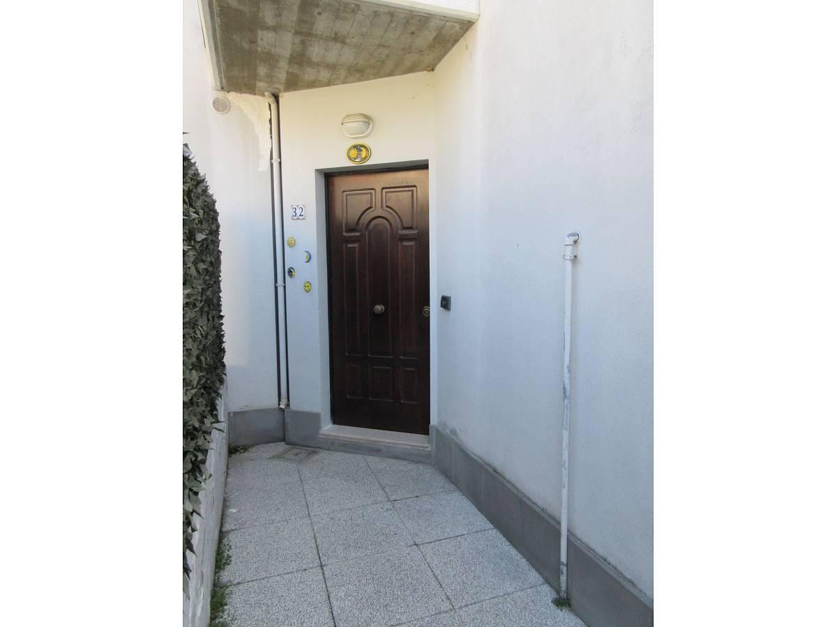 Villa a schiera in vendita in Di Marzio  a Spoltore - 476696 foto 18