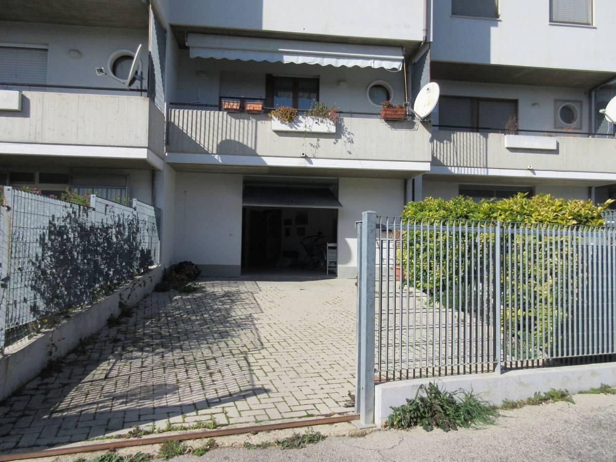 Villa a schiera in vendita in Di Marzio  a Spoltore - 476696 foto 17