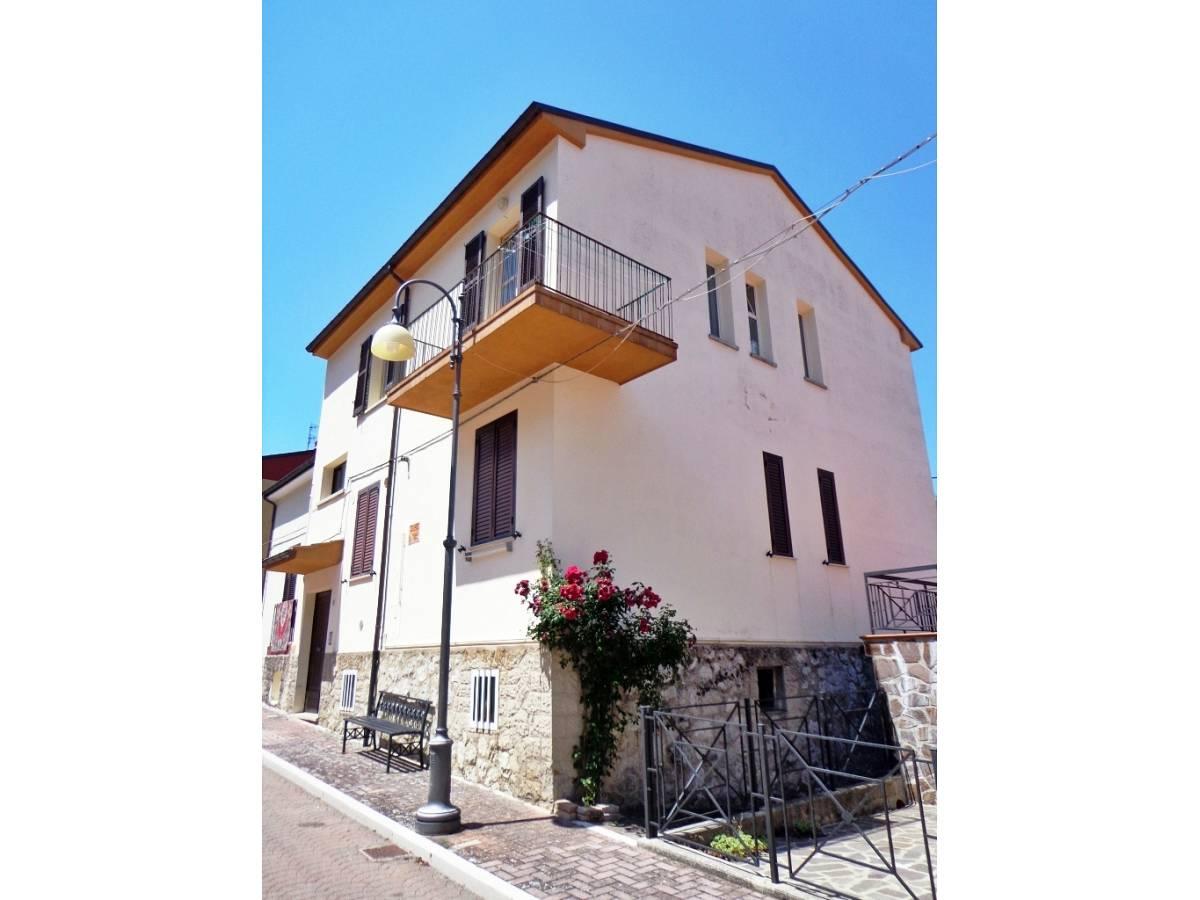 Appartamento in vendita in corso italia  a Montebello sul Sangro - 3523682 foto 3