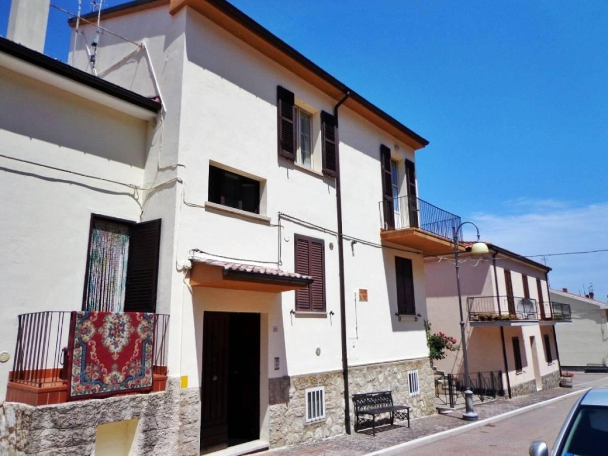 Appartamento in vendita in corso italia  a Montebello sul Sangro - 3523682 foto 4