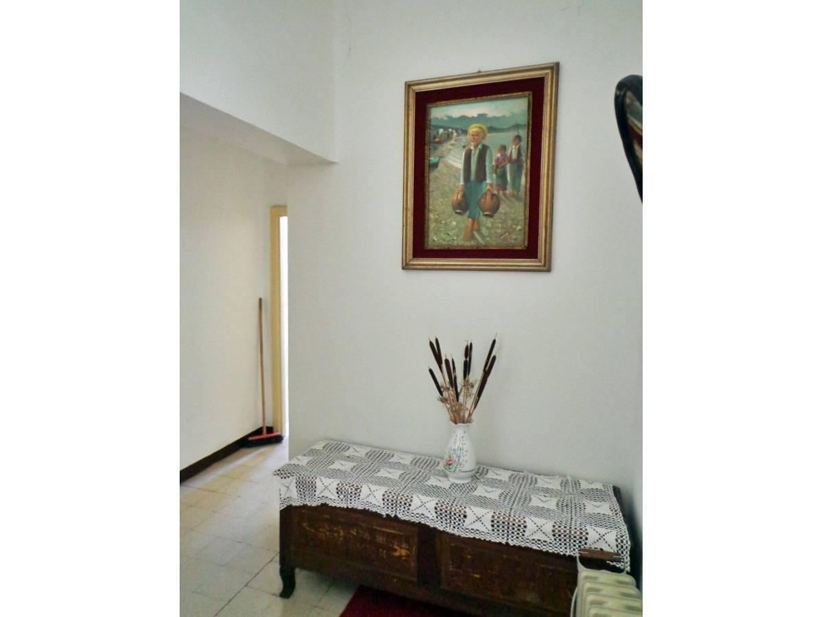 Appartamento in vendita in corso italia  a Montebello sul Sangro - 3523682 foto 11