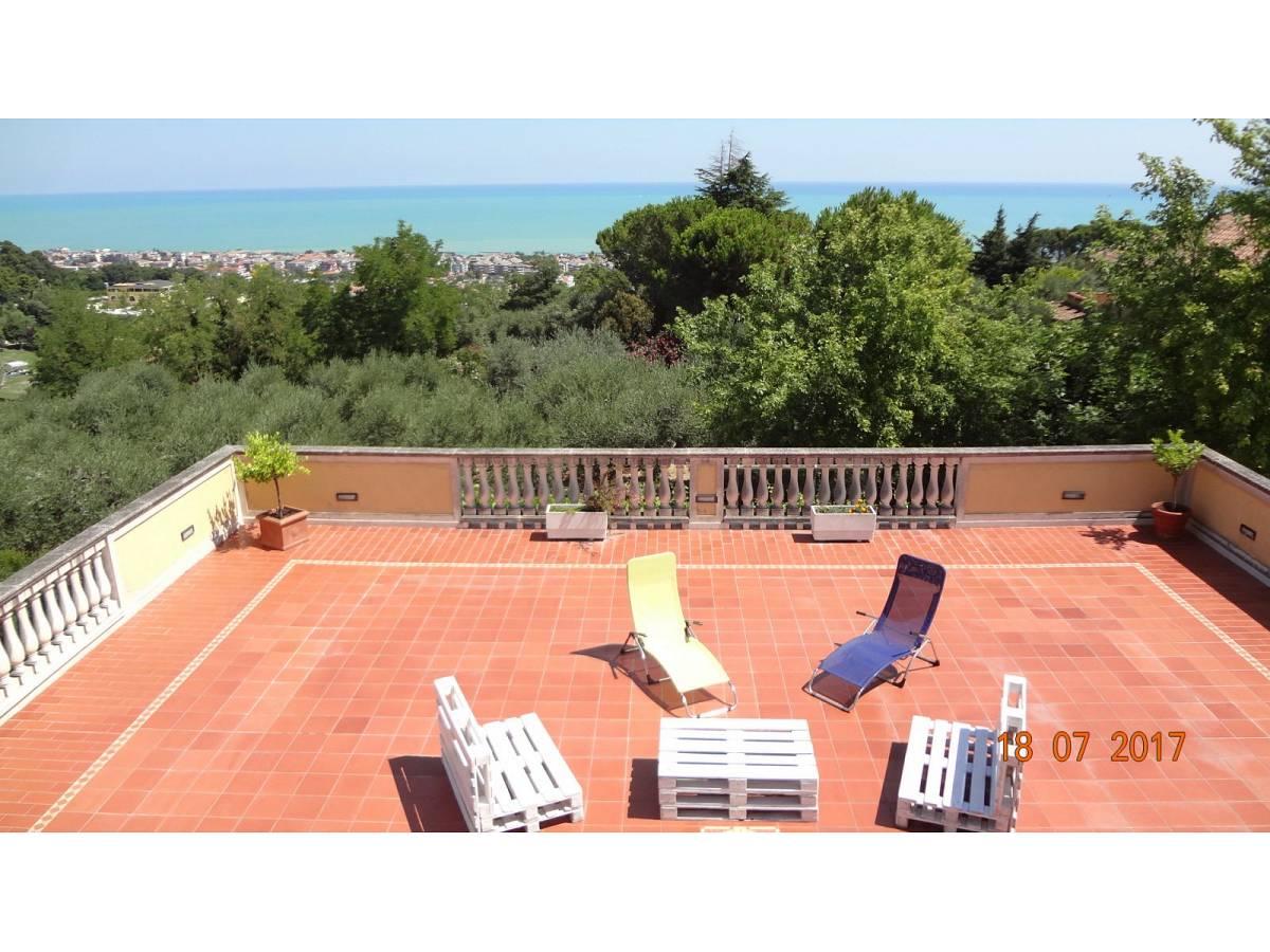 Villa in vendita in C.da Villanesi  a Francavilla al Mare - 392645 foto 17