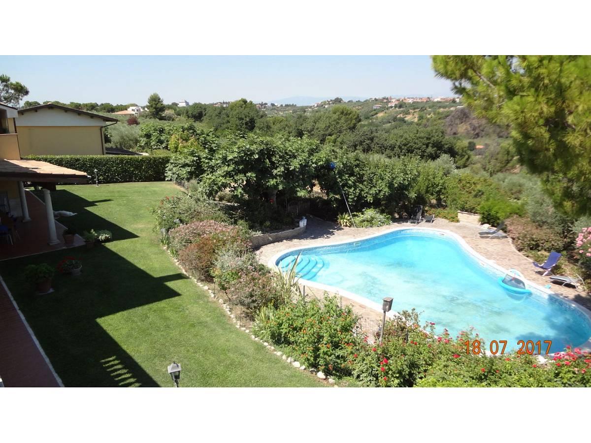 Villa in vendita in C.da Villanesi  a Francavilla al Mare - 392645 foto 21