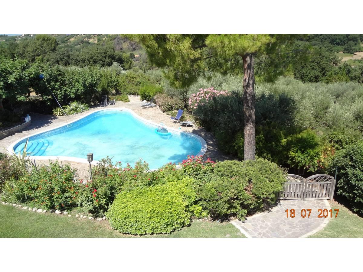 Villa in vendita in C.da Villanesi  a Francavilla al Mare - 392645 foto 10
