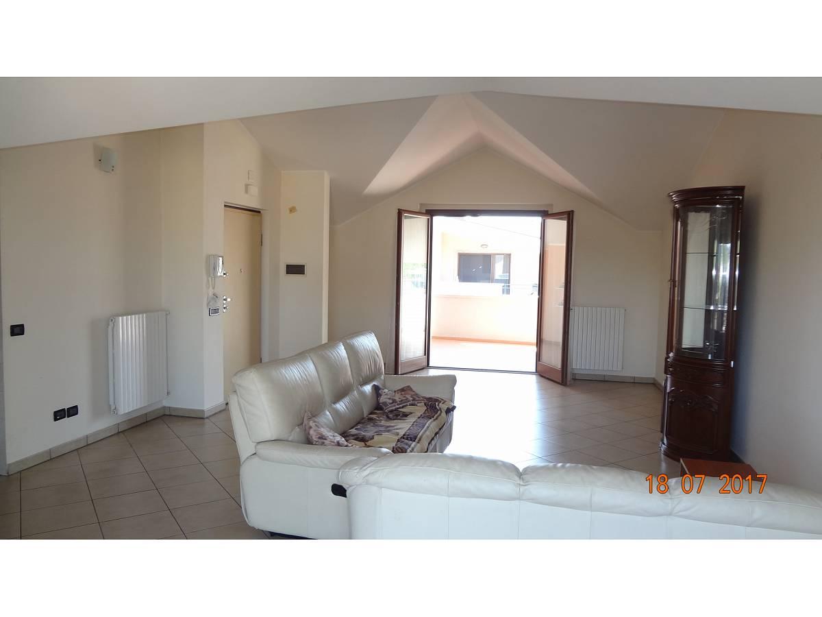 Appartamento in vendita in Casello Autostradale  a Città Sant'Angelo - 5500331 foto 3