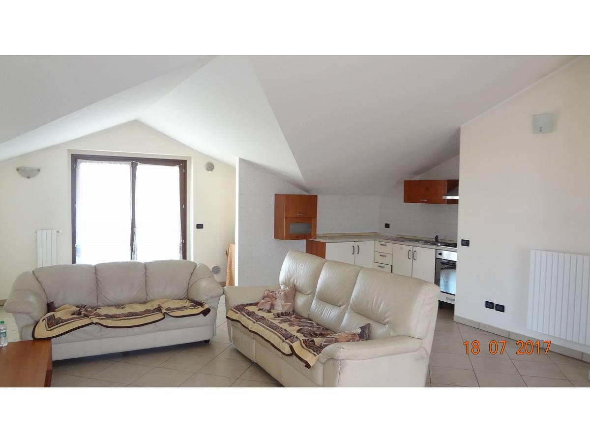 Appartamento in vendita in Casello Autostradale  a Città Sant'Angelo - 5500331 foto 2