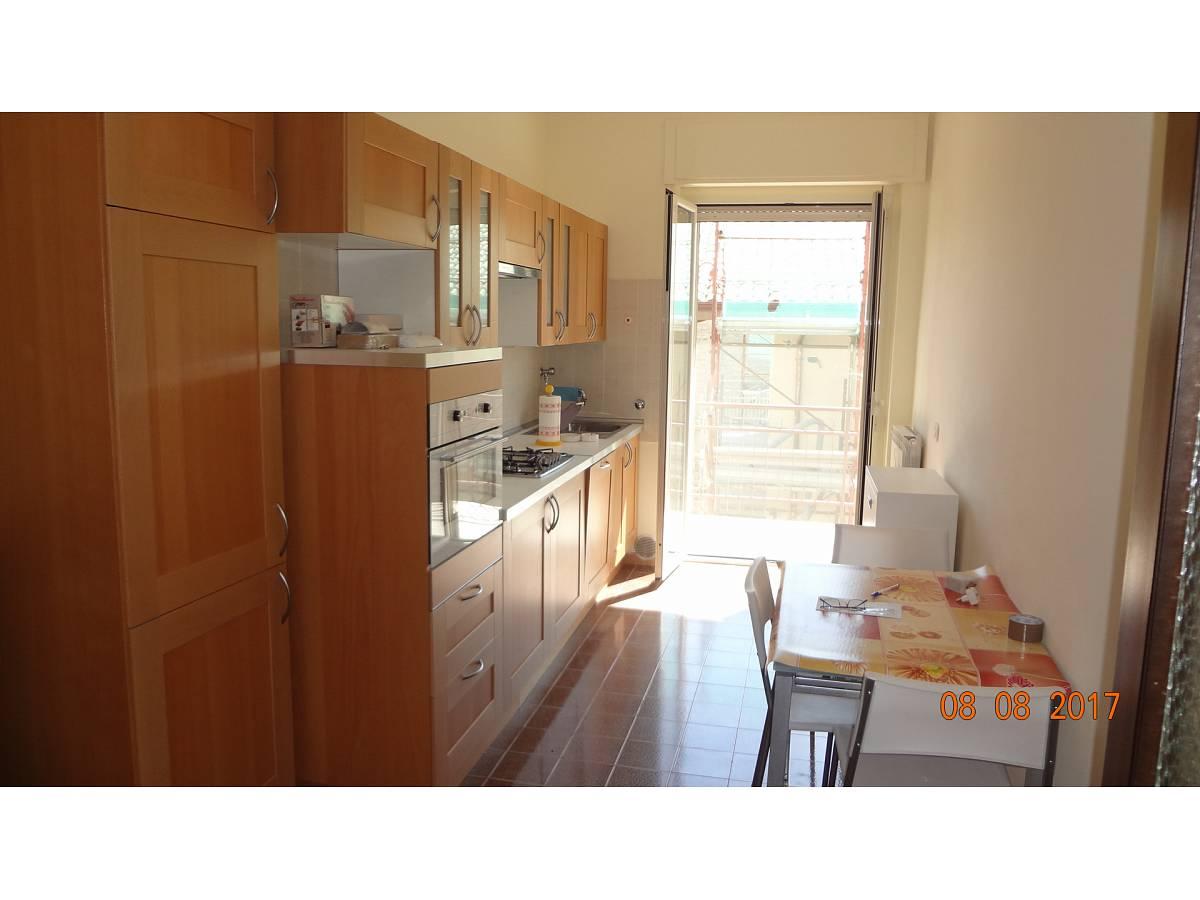 Appartamento in vendita in Via Trieste del Grosso zona Clinica Spatocco - Ex Pediatrico a Chieti - 3664091 foto 2