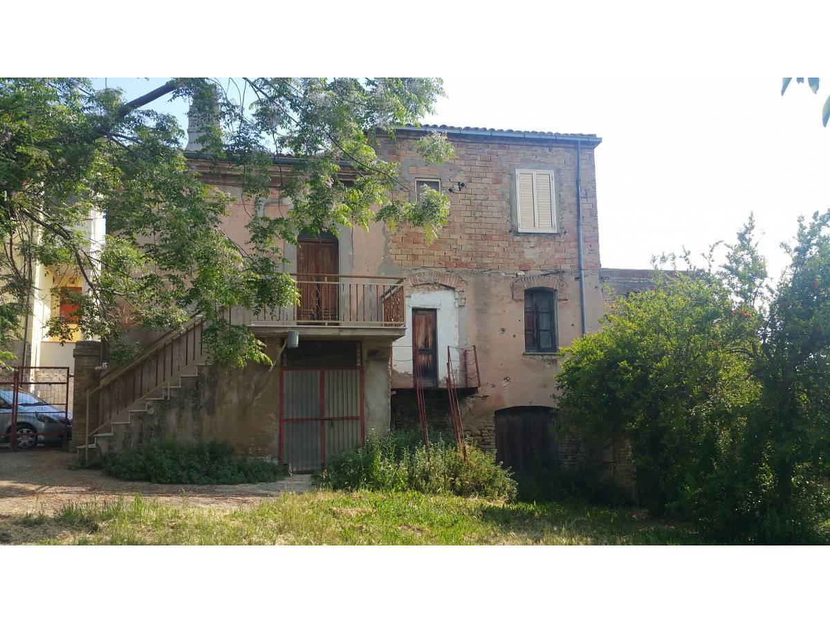 Casale o Rustico in vendita in VILLA ROGATTI  a Ortona - 1593139 foto 2