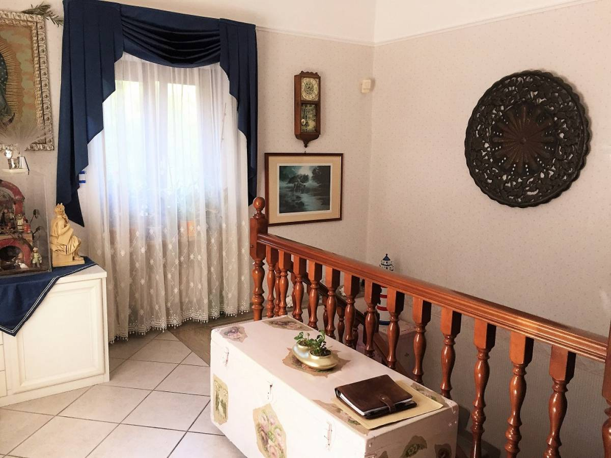 Villa in vendita in via G.P.Pianell zona C.so Marrucino - Civitella a Chieti - 9547668 foto 17