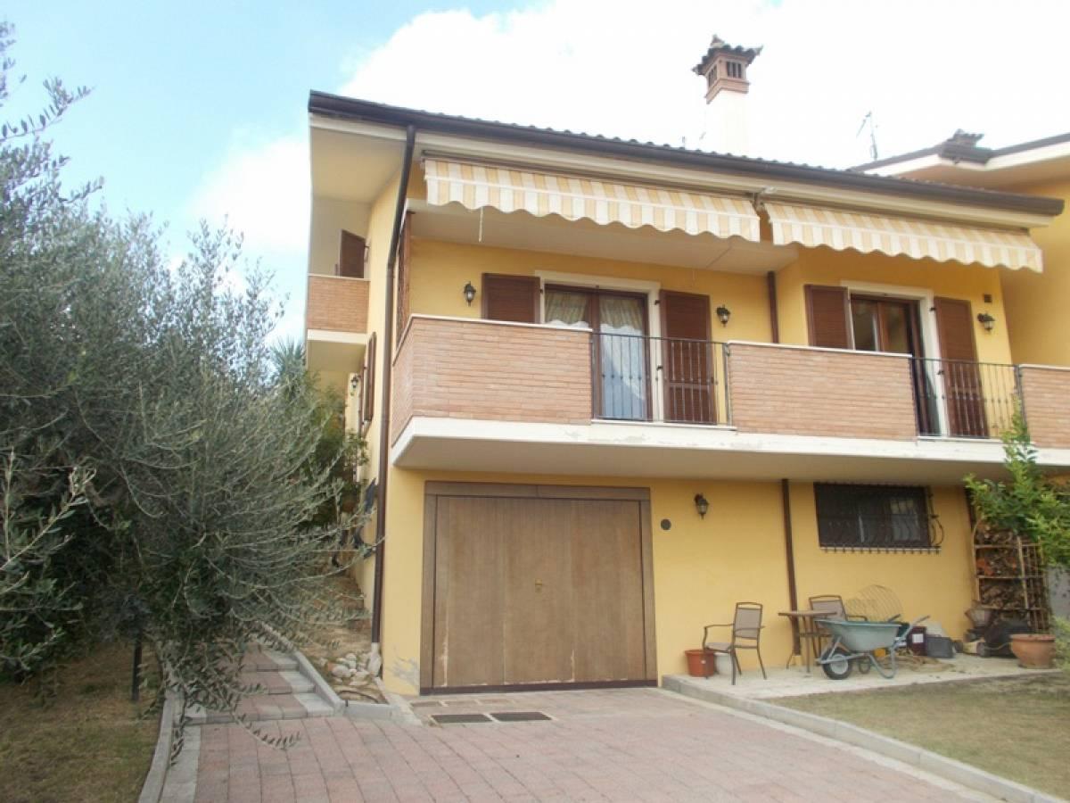 Villetta in vendita in Via Iconicella 43  a Ripa Teatina - 341884 foto 1