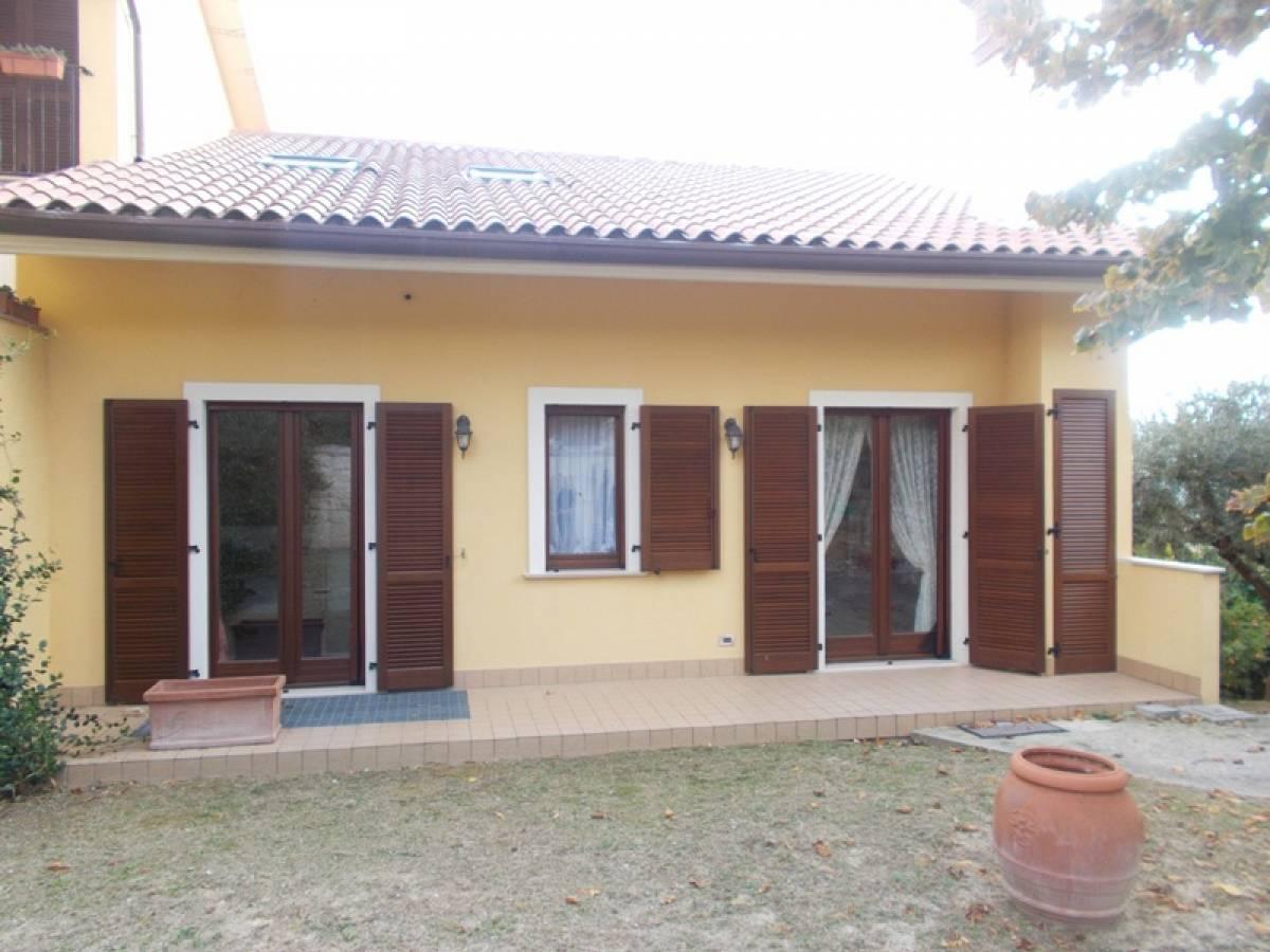 Villetta in vendita in Via Iconicella 43  a Ripa Teatina - 341884 foto 2