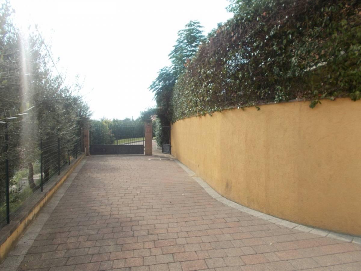 Villetta in vendita in Via Iconicella 43  a Ripa Teatina - 341884 foto 3