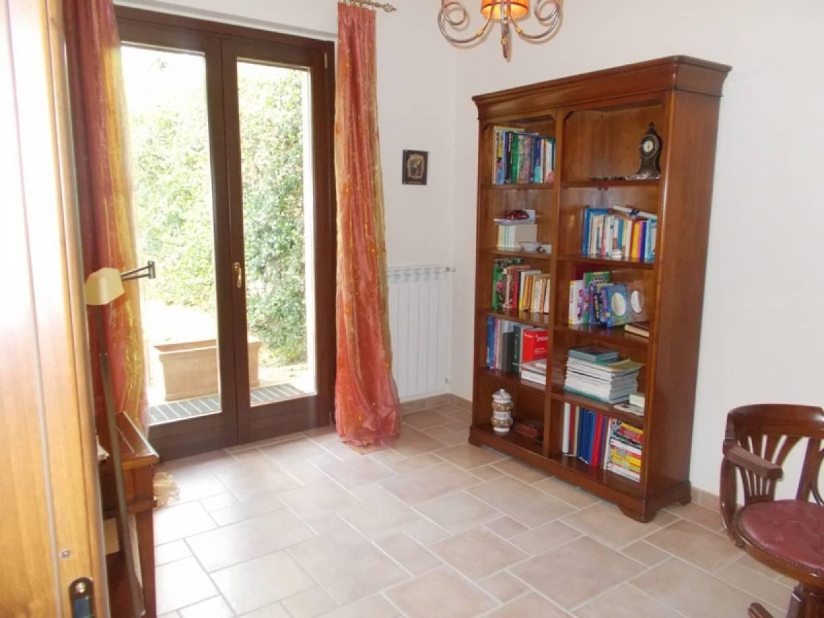 Villetta in vendita in Via Iconicella 43  a Ripa Teatina - 341884 foto 15