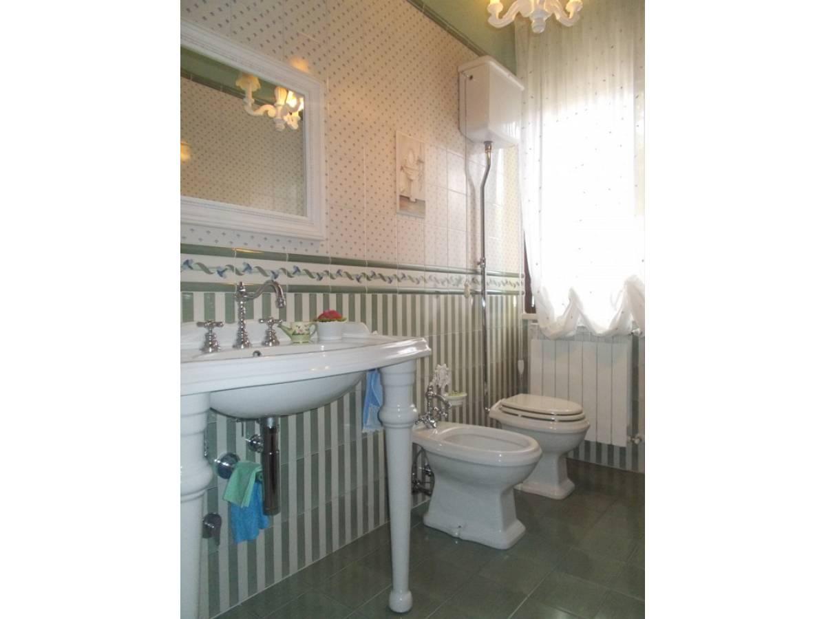 Villetta in vendita in Via Iconicella 43  a Ripa Teatina - 341884 foto 16
