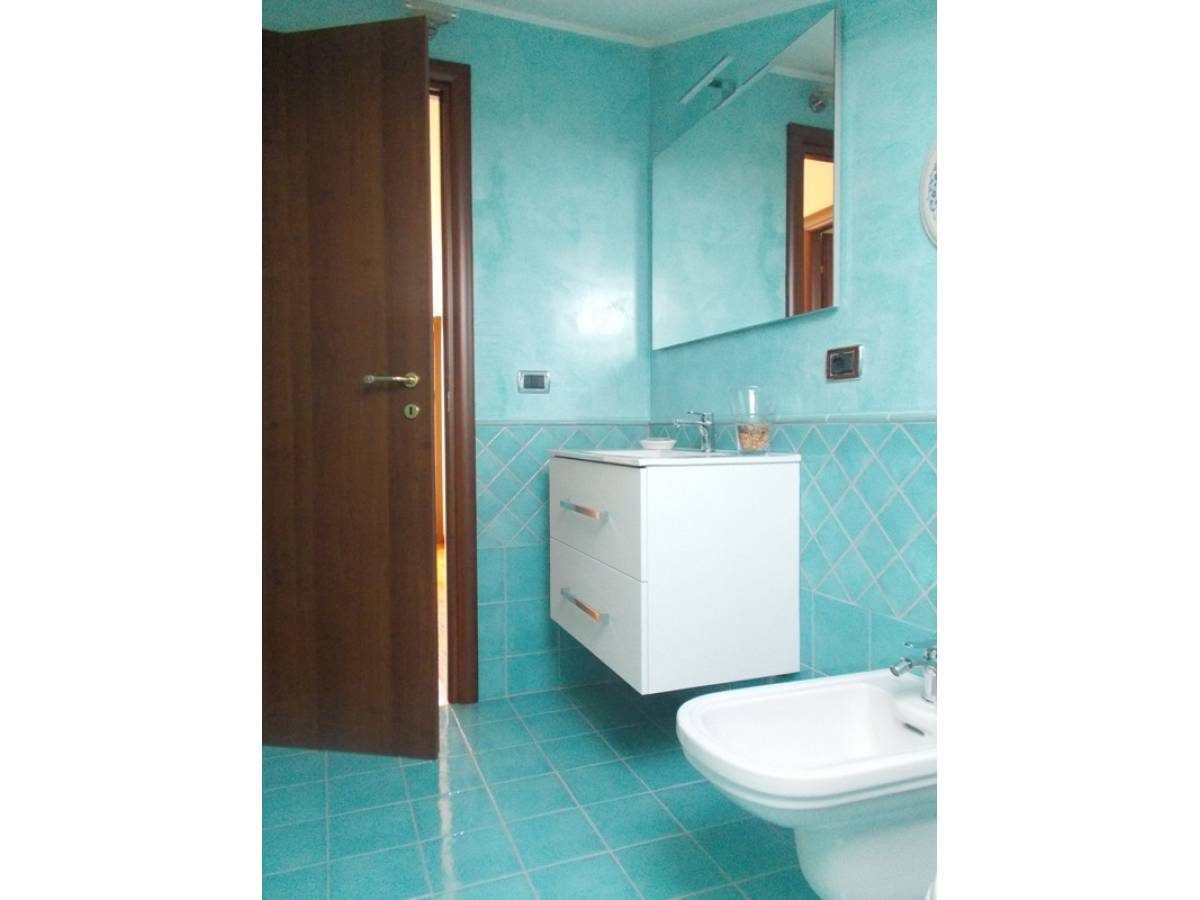 Villetta in vendita in Via Iconicella 43  a Ripa Teatina - 341884 foto 20