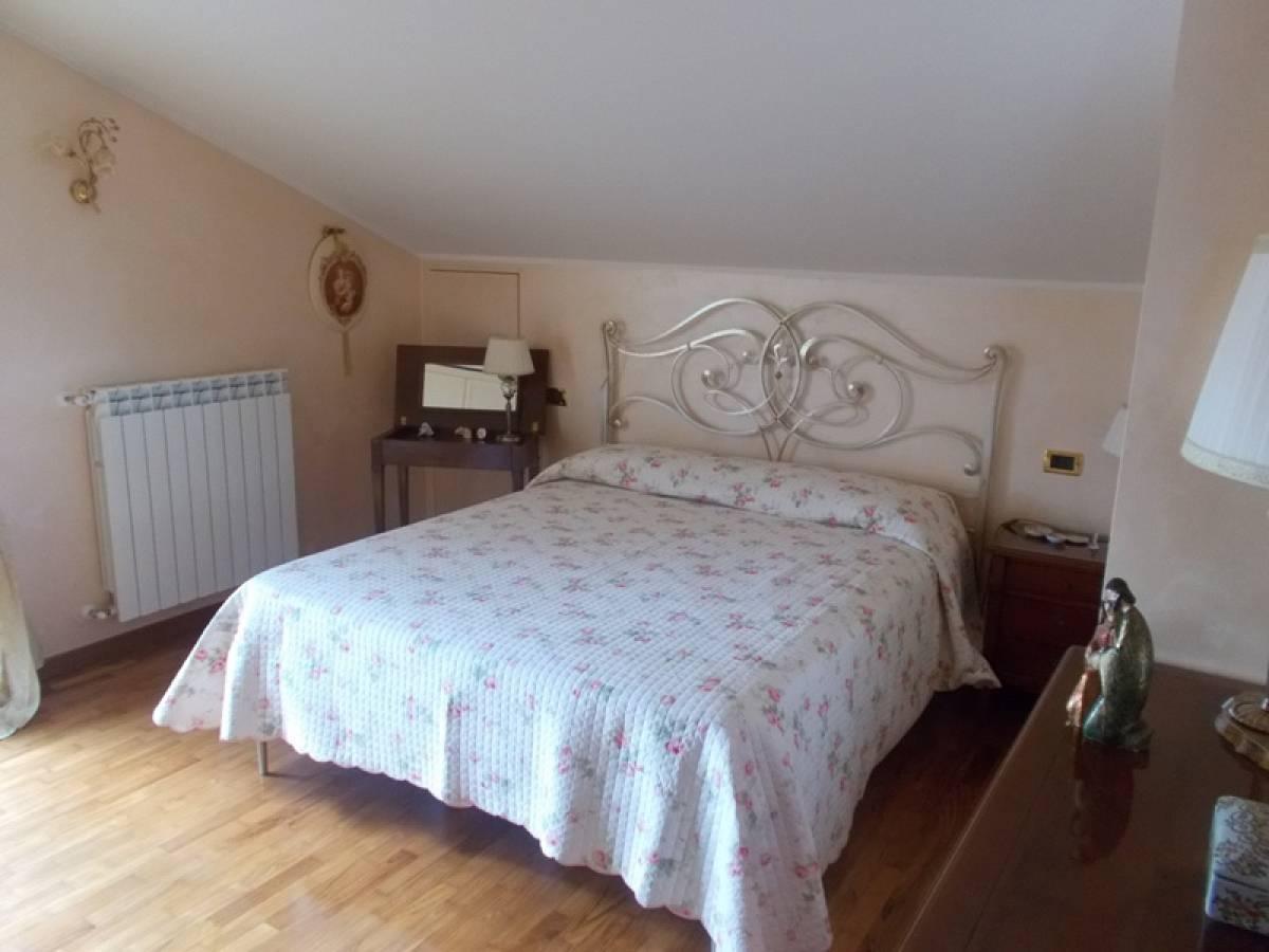 Villetta in vendita in Via Iconicella 43  a Ripa Teatina - 341884 foto 21