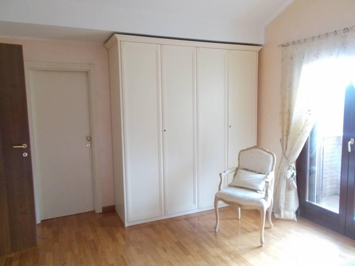 Villetta in vendita in Via Iconicella 43  a Ripa Teatina - 341884 foto 22