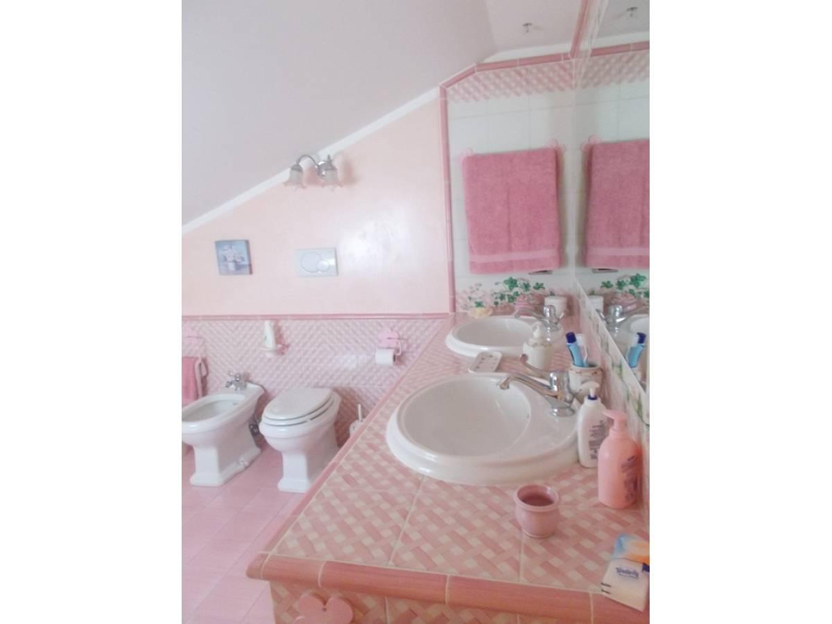Villetta in vendita in Via Iconicella 43  a Ripa Teatina - 341884 foto 23