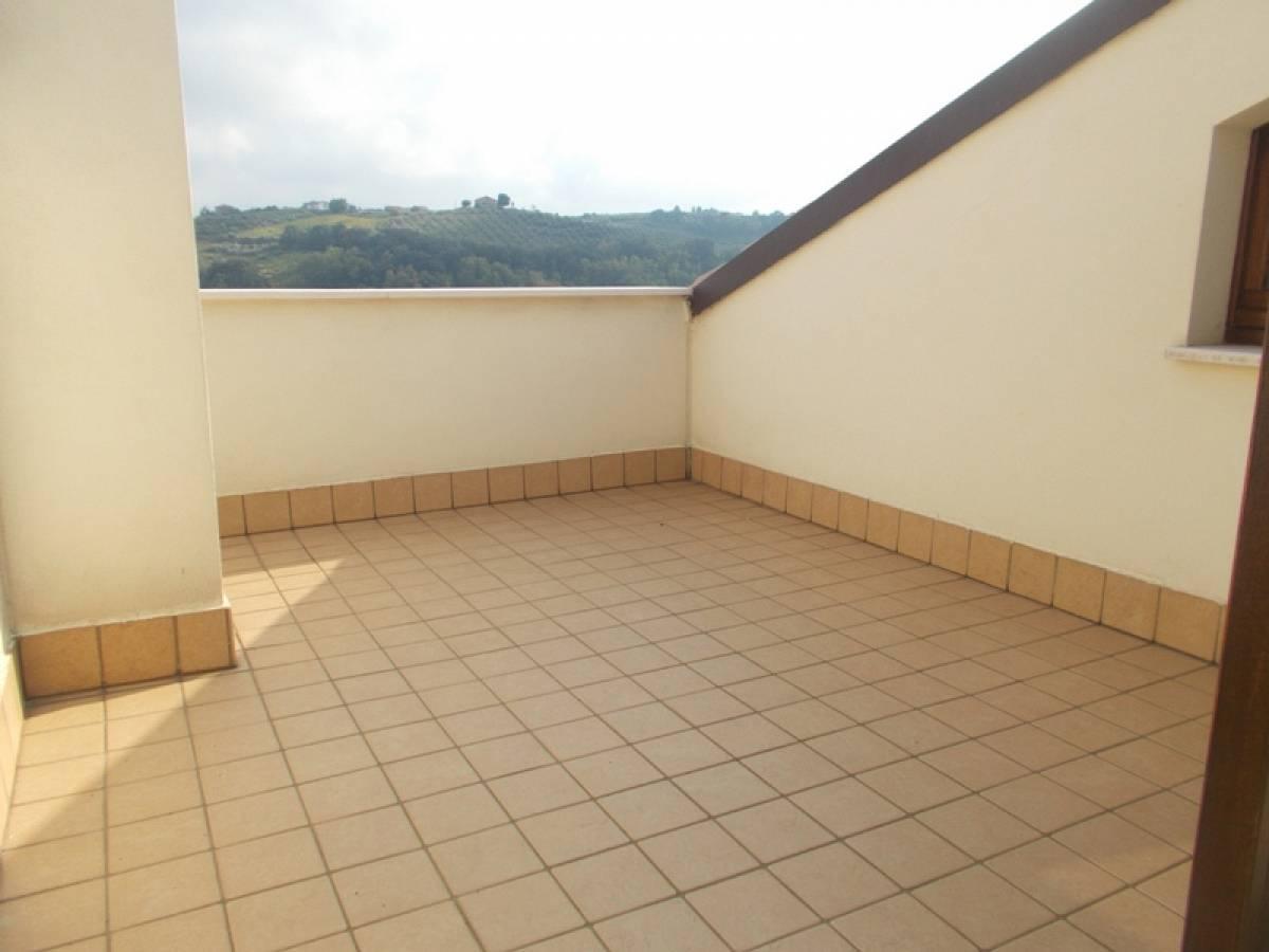 Villetta in vendita in Via Iconicella 43  a Ripa Teatina - 341884 foto 26