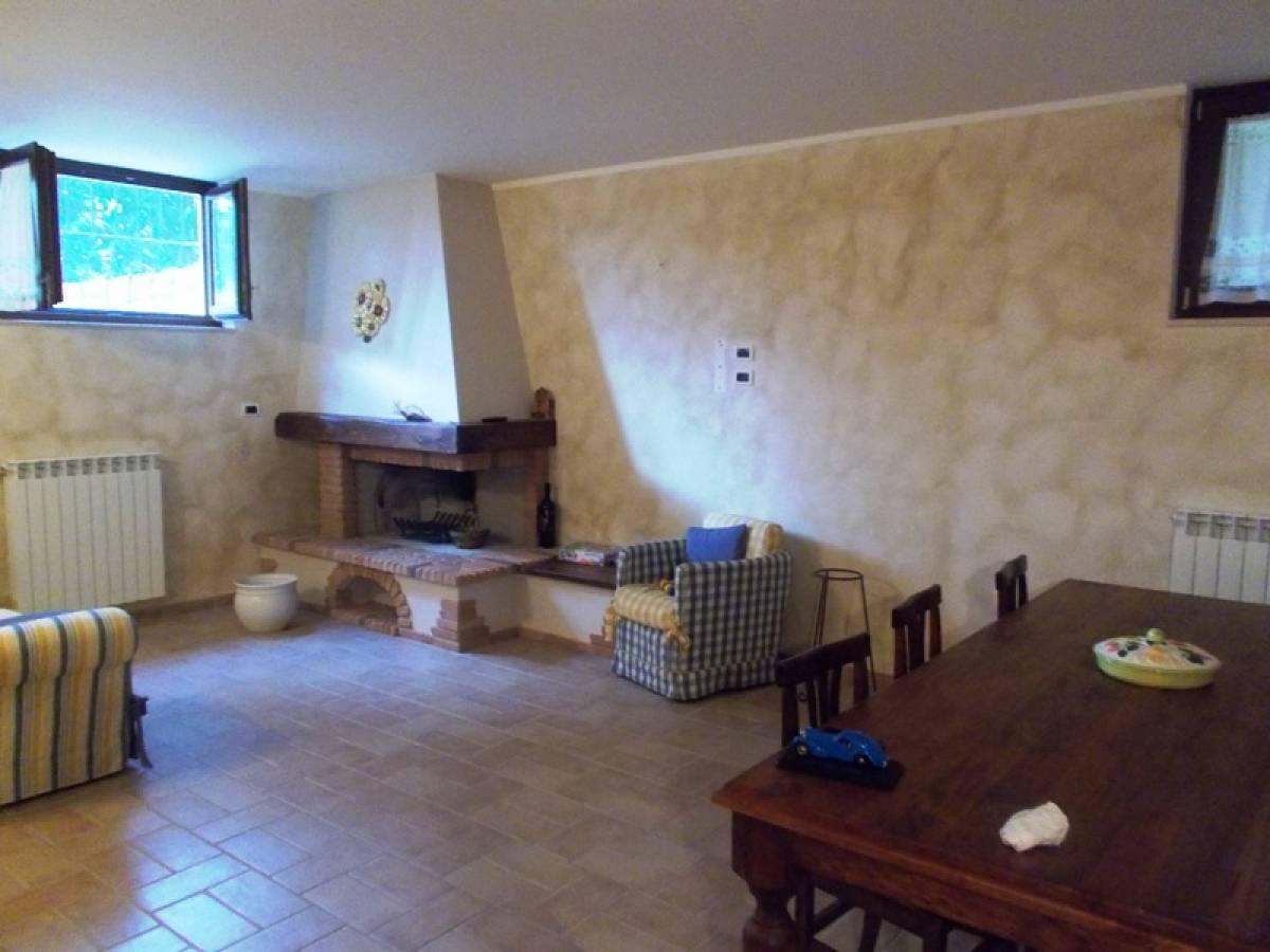 Villetta in vendita in Via Iconicella 43  a Ripa Teatina - 341884 foto 27