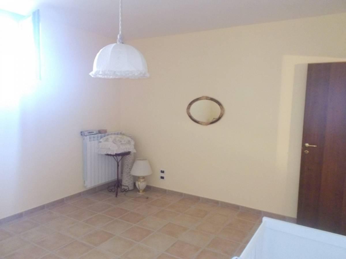 Villetta in vendita in Via Iconicella 43  a Ripa Teatina - 341884 foto 28