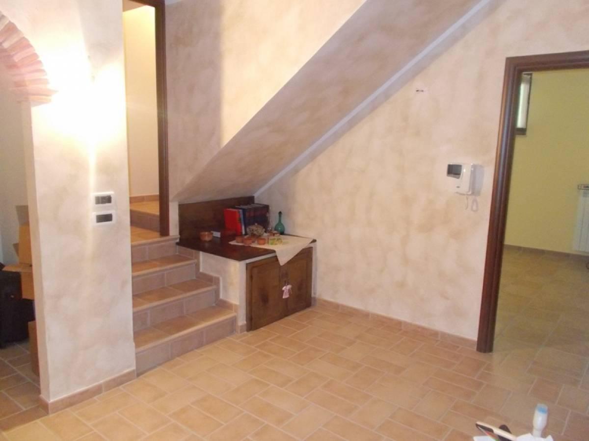 Villetta in vendita in Via Iconicella 43  a Ripa Teatina - 341884 foto 29