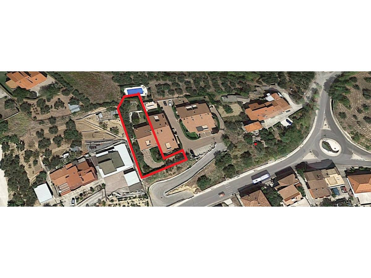Villetta in vendita in Via Iconicella 43  a Ripa Teatina - 341884 foto 30