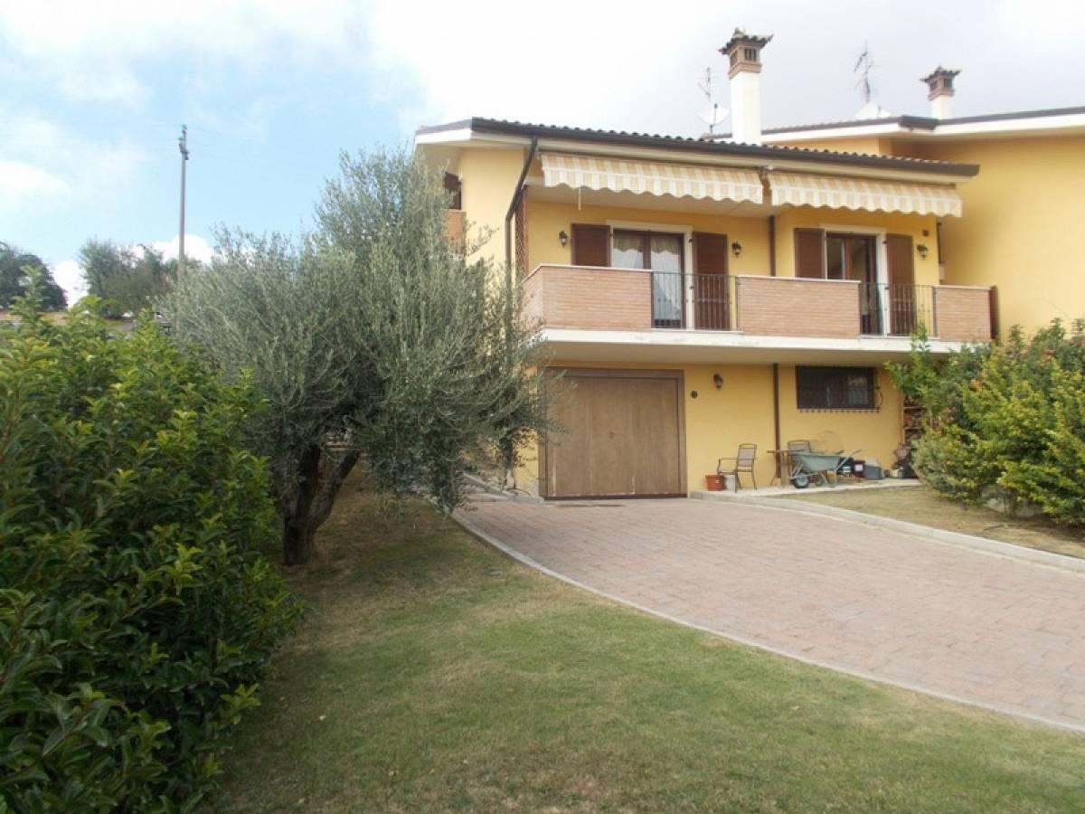 Villetta in vendita in Via Iconicella 43  a Ripa Teatina - 341884 foto 4
