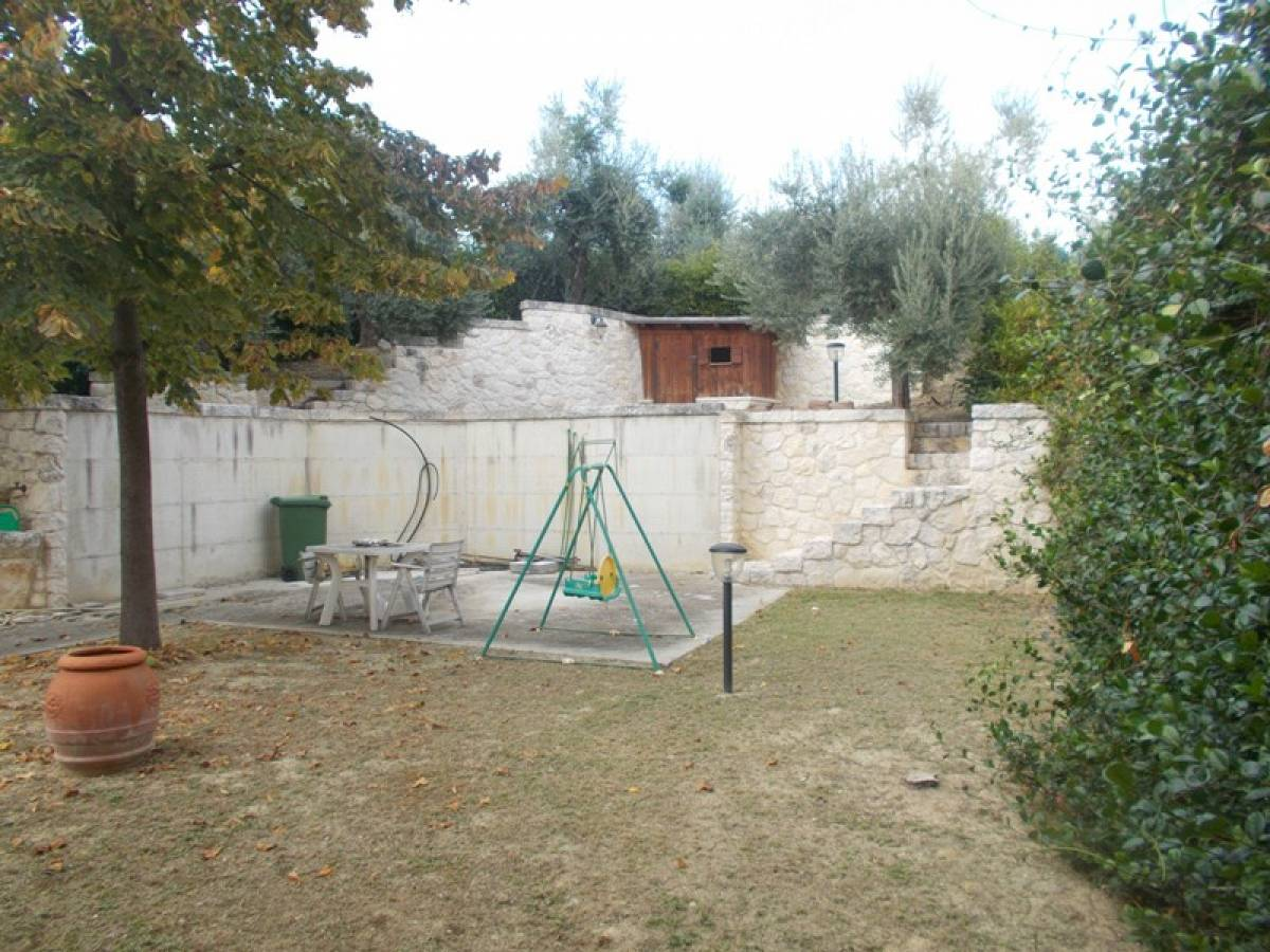 Villetta in vendita in Via Iconicella 43  a Ripa Teatina - 341884 foto 5