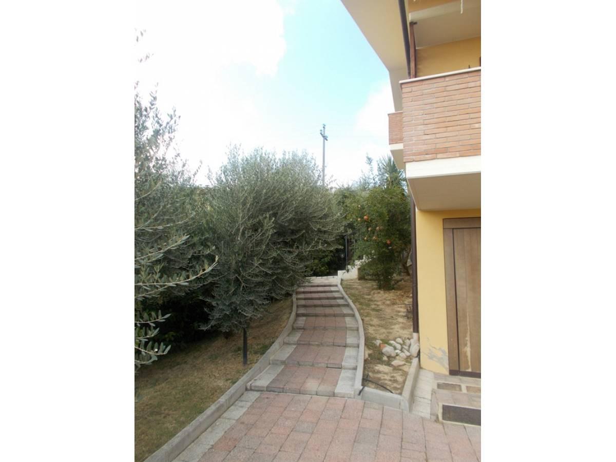Villetta in vendita in Via Iconicella 43  a Ripa Teatina - 341884 foto 6