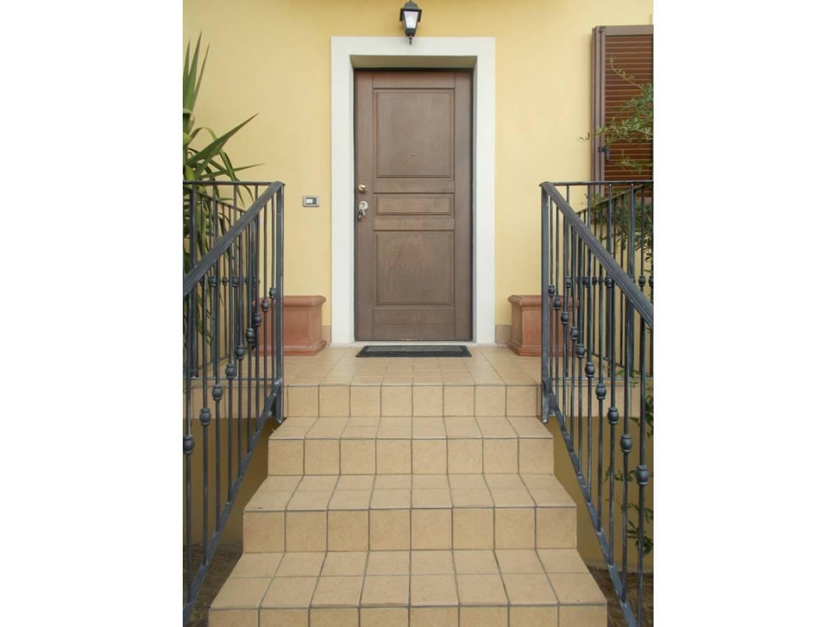 Villetta in vendita in Via Iconicella 43  a Ripa Teatina - 341884 foto 7