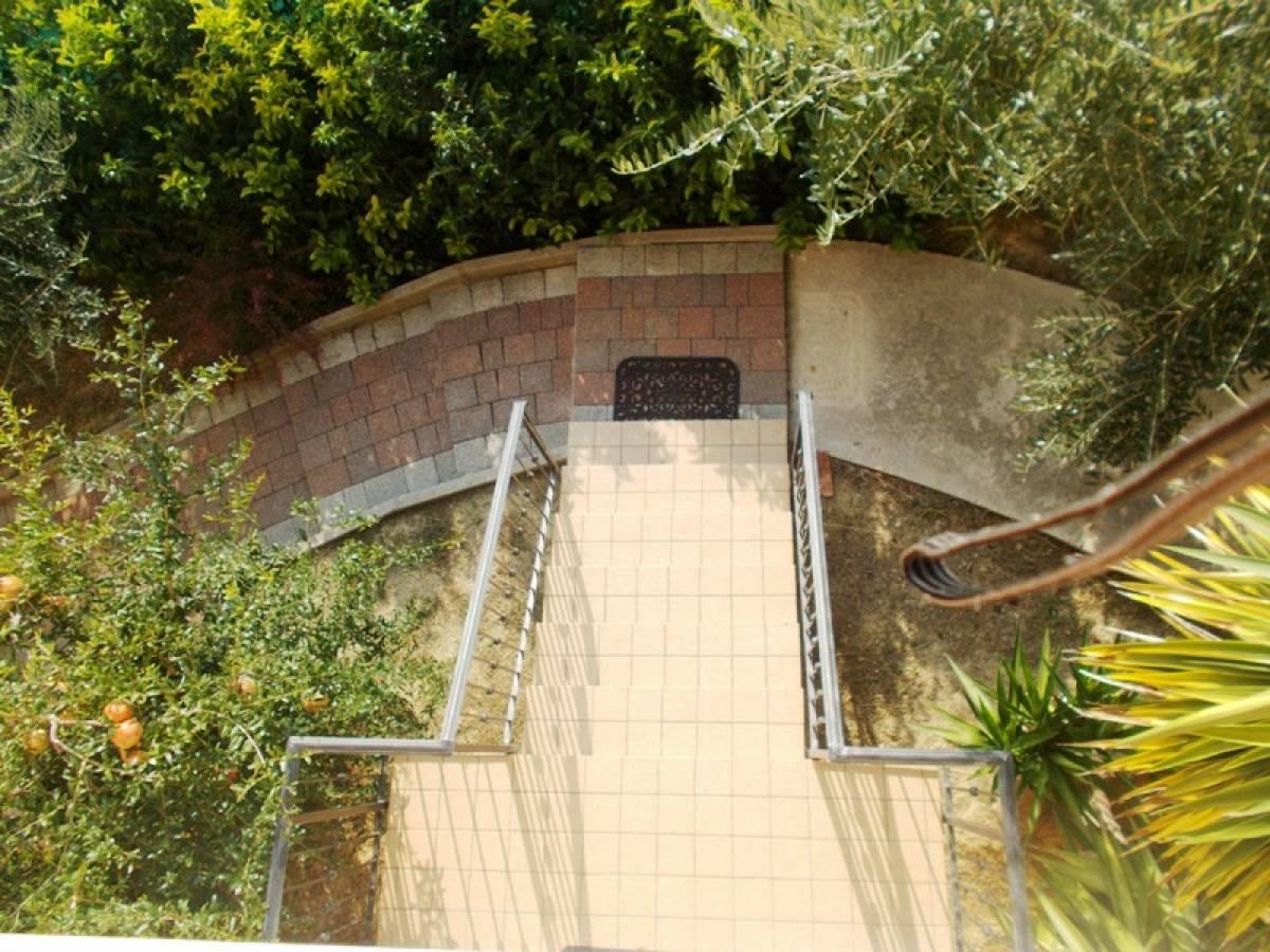 Villetta in vendita in Via Iconicella 43  a Ripa Teatina - 341884 foto 8