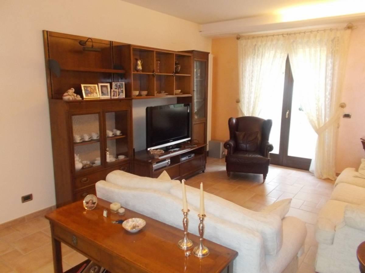 Villetta in vendita in Via Iconicella 43  a Ripa Teatina - 341884 foto 9