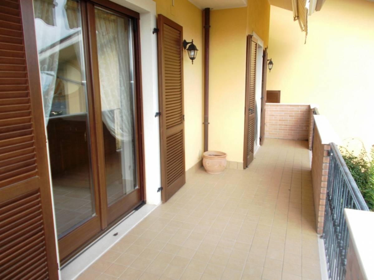Villetta in vendita in Via Iconicella 43  a Ripa Teatina - 341884 foto 13