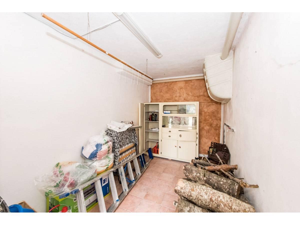 Villetta in vendita in VIA GRAN SASSO  a Sant'Eufemia a Maiella - 4029496 foto 4