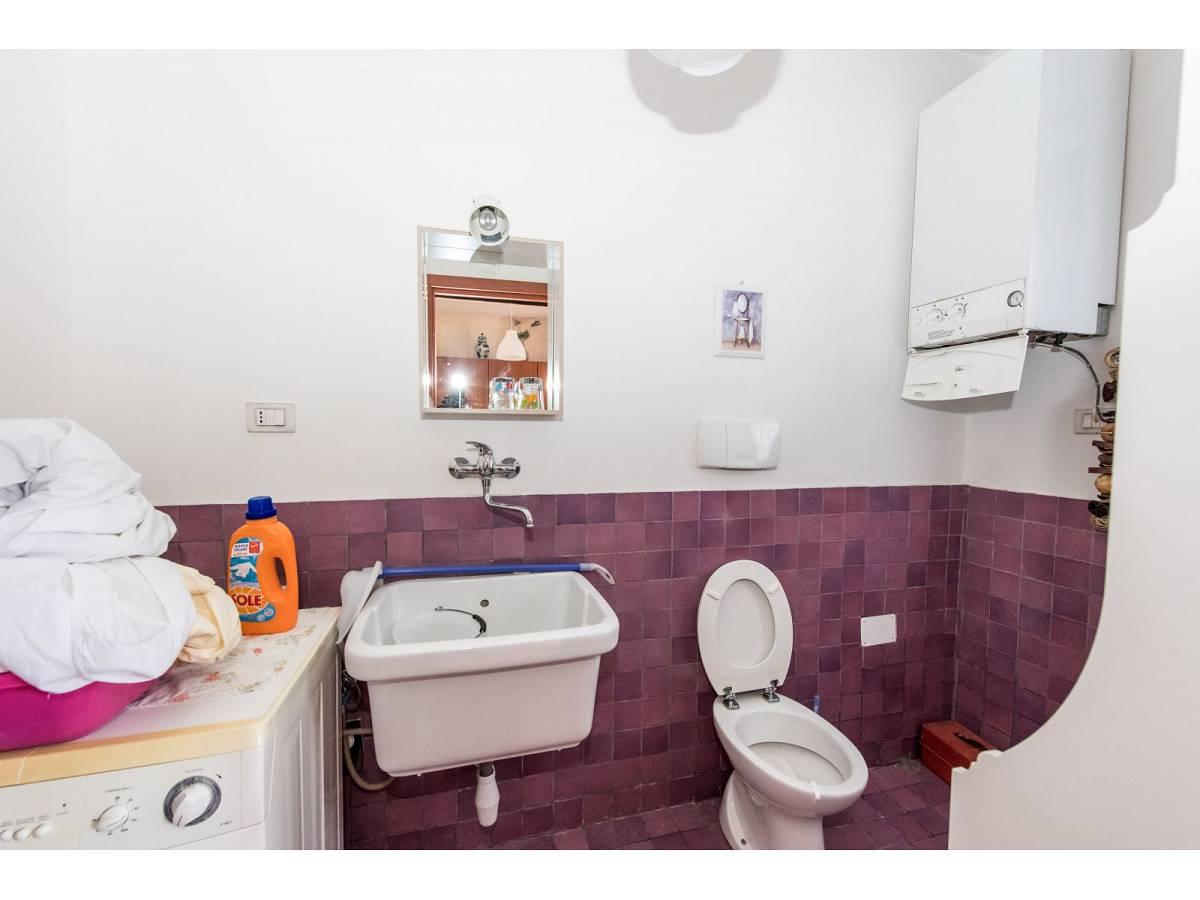 Villetta in vendita in VIA GRAN SASSO  a Sant'Eufemia a Maiella - 4029496 foto 13