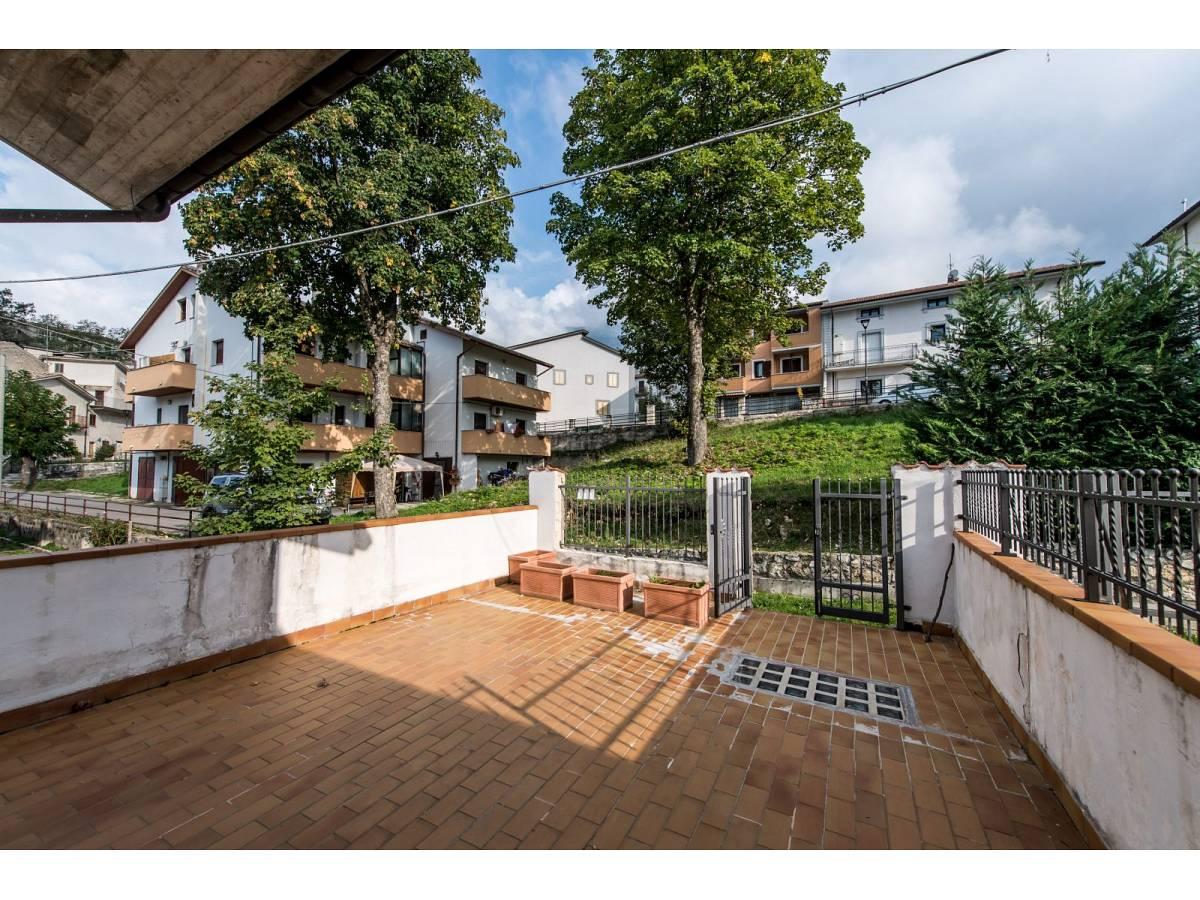 Villetta in vendita in VIA GRAN SASSO  a Sant'Eufemia a Maiella - 4029496 foto 7