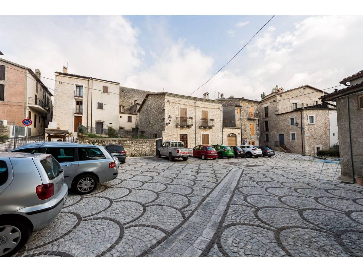 Villetta in vendita in VIA GRAN SASSO  a Sant'Eufemia a Maiella - 4029496 foto 30