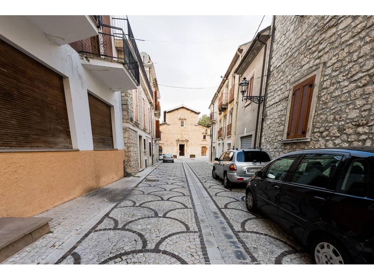 Villetta in vendita in VIA GRAN SASSO  a Sant'Eufemia a Maiella - 4029496 foto 29