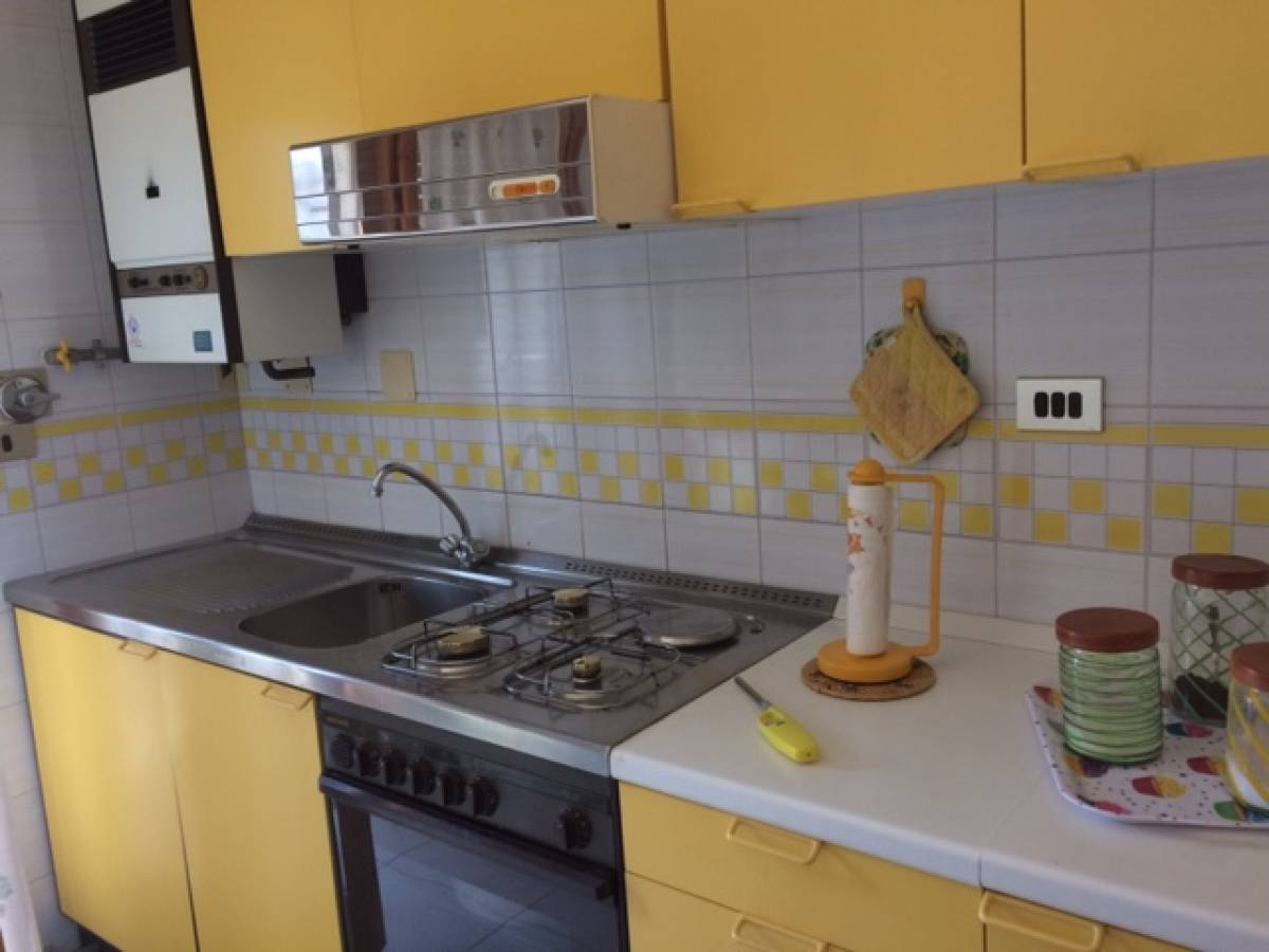 Appartamento in vendita in via delle Driadi  a Francavilla al Mare - 834530 foto 6