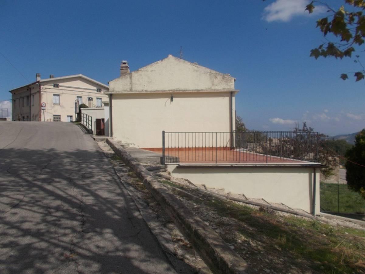 Casa indipendente in vendita in Via Dante Alighieri 7  a Civitella Messer Raimondo - 3609082 foto 2