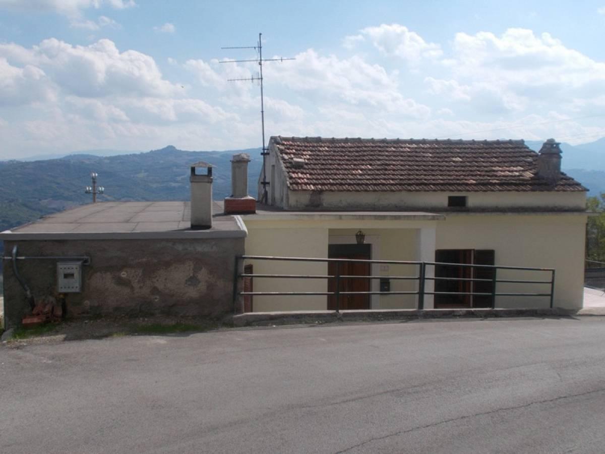Casa indipendente in vendita in Via Dante Alighieri 7  a Civitella Messer Raimondo - 3609082 foto 3