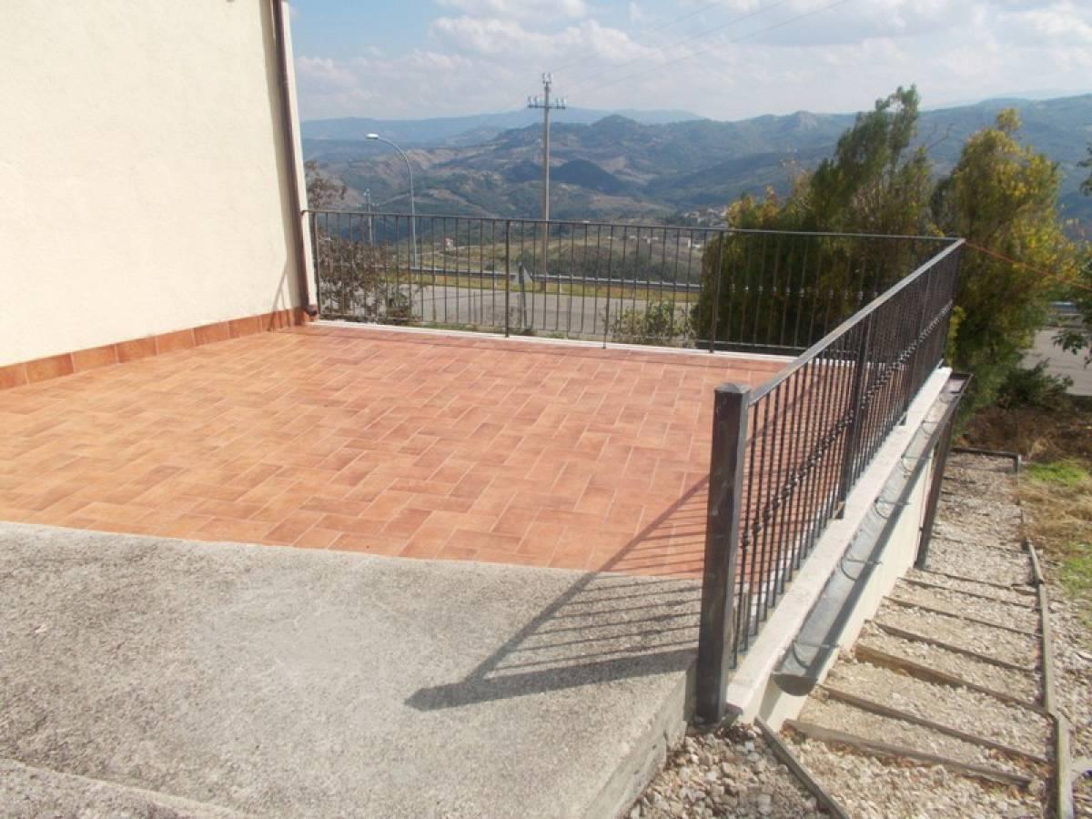 Casa indipendente in vendita in Via Dante Alighieri 7  a Civitella Messer Raimondo - 3609082 foto 4
